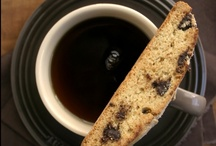 Biscotti Bliss / by Nan Lovick