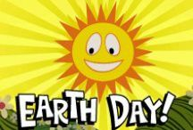 We Love Earth Day!