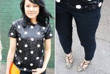 Mia Loves Pretty - Style / Snippets of style posts from my blog :) http://www.mialovespretty.com