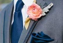 Wedding Ideas / by Sarah Hertz