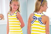 Kid Style Insporation / Style for kids, ideas for sewing for kids, kids outfits, kids fashion