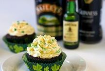 St. Patrick's Day / Celebrating Irish culture through glass!