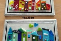 Fused Glass Need To Do / by Kelly Feeback Toliver