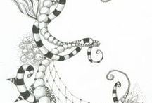 Doodling / by Stacey Crawford