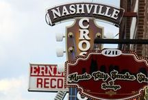 Nashville, TN / Nashville, TN - what to do, where to go, places to eat, things to see