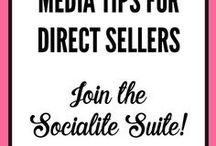 """""""Suite"""" Resources for Solopreneurs and Direct Sellers / This group board is for bloggers to share original content and resources to help with their online business presence.  Social media tips, blogging, email marketing, design and graphics, online relationship building, online sales and booking ideas - all great!  To be added as a contributor, you must be in the Bloggers' Suite on Facebook.  Visit http://www.sassysuite.com for information."""