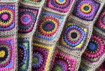 Nai Nai makes / Crochet by Nai Nai