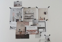 home // wonder walls / inspiration inspiration inspiration / by Kellie / 74 Lime Lane