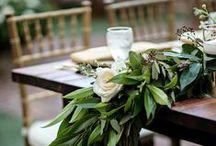 Wedding Inspiration / Ideas | Inspiration | Details | Themes | Style | Wedding Dress | Wedding Colours | Bouquets