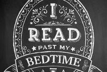 Literature <3 / by Celeste Nies