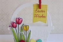 MFT Easter Cards & Gift Ideas