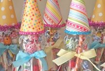 Party Ideas / by Andrea McDaniel
