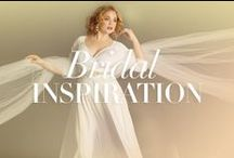 Bridal Inspiration / Images to inspire the Bride! / by IGIGI
