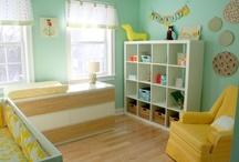 2231 Nursery / by Leah Coder