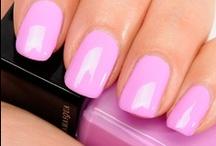 Nails / Nail polish and what not. / by Kayla Kernel MUA