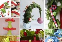 Christmas / by Rapunzel Floyd