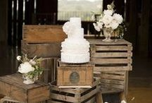 Vintage Wedding Inspirations