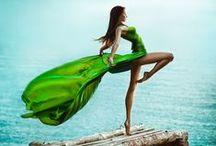 Haute Couture... Love!