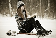 Invierno / Winter - AND BOOKS