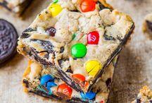 Desserts / by Debbie Wimbish
