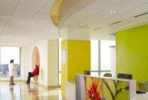 Inspiration - Healthcare Design  / by Maryse Boisseau