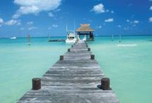 Cayman Islands Destination Wedding / Plan your special day with us on this amazing island.