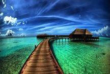 Bora Bora -Ultimate honeymoon destination