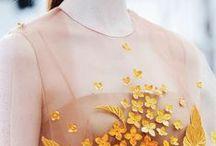 + Fabric + Fashion + / by Audrey Layman