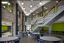 Learning Environments / Inspiring educational design by Wight & Company. / by Wight & Company