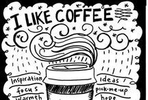 Coffee Coffee Coffee! / All things coffee