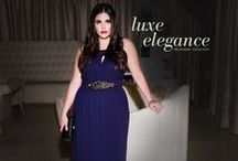 Luxe Elegance | Pre-Holiday 2014 /   / by IGIGI