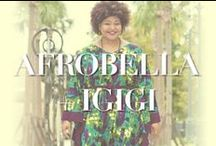 Afrobella + IGIGI - Summer in Style / Blogger Patrice of Afrobella teams up with IGIGI and pins her dream getaway to Trinidad and Tobago - featuring our Endless Summer Collection! / by IGIGI