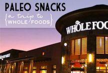 Paleo /real food snacks / Paleo /real food snacks