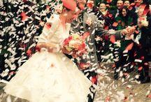 Fairytale Wedding / How I chose my wedding dress and shoes