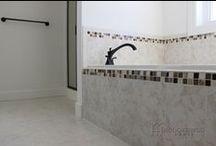 Master Bathrooms Ideas