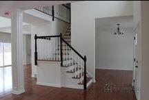 Hodorowski Foyers and Stairs