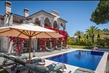 New Villas for 2015 / The product team have been working hard over the summer months discovering new properties for 2015.  After more than 40 years our villas continue to be hand-picked for their style, individuality, comfort and diversity, all chosen for a 'wow' factor, be it an exceptional view, an unusual history, a fabulous garden or a breathtaking infinity pool.