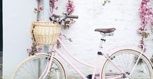 Spring / Easter and Spring decor, projects, inspiration.