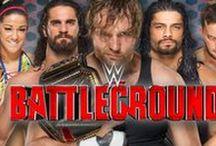 WWE Wrestling News, Rumors, Matches, Predictions / 2016 WWE PPVs - Matches, Rumors, Spoilers, Predictions & Results!