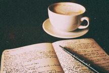 {Journaling/Writing}