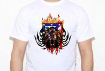 camisetas, t-shirt