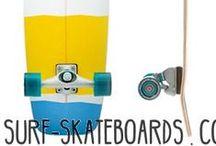 Carver Skateboards Germany / Carver Skateboards aus unserem Sortiment: von Surf und Skate Begeisterten getestet und ausgesucht. Surf the streets!  Welches Brett passt zu mir? C7 oder CX Achsen Unterschied? Check die Antworten auf unserer website: www.surf-skateboards.com