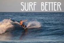 surf training mit surf skateboards / Tipps und Tricks wie du mit dem Carver Skateboard dein Surfen verbessern kannst