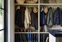 Mudroom/Laundry Rooms