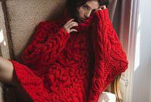 Heavy knit mania