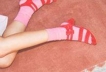 Colorful Socks&Tights