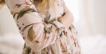 Maternity Fashion / Maternity fashion and ideas of what to wear to your maternity shoot.