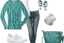My Style / Things I find interesting that I would probably wear, listen to, read, buy...just My Style! / by Creatique Candy