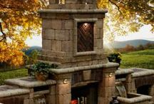 Dream Home / If I were to design a home these are the things I would incorporate.  / by Creatique Candy