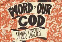 God's Word / by Pam Naue